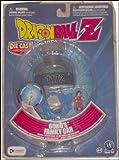 Dragonball Z Goku's Family Car