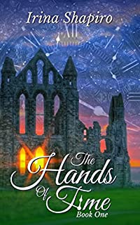 The Hands Of Time  by Irina Shapiro ebook deal