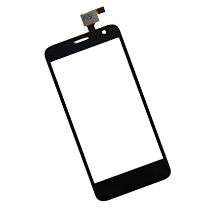 Touch Screen Digitizer Glass Panel (No LCD Screen