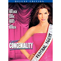 Miss Congeniality Deluxe Edition