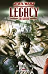Star Wars - Legacy Saison II Tome 02:La Voie de la liberté par Bechko