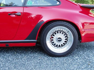 Rennline 1965-1989 911/912/964 (Non Turbo Body) Magnetic Chip