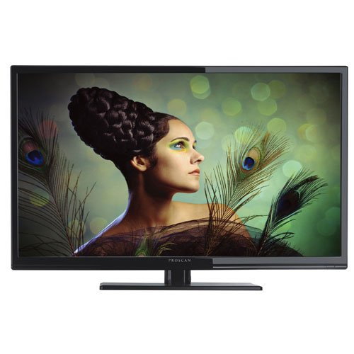 Proscan 39-Inch LED HD TV (39 Inch Hd Smart Tv compare prices)