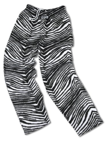 L, Black / Metallic Zebra Pant]()