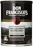 by Don Francisco's 5,635%Sales Rank in Grocery & Gourmet Food: 48 (was 2,753 yesterday) (139)  Buy new: $6.39 12 used & newfrom$6.39
