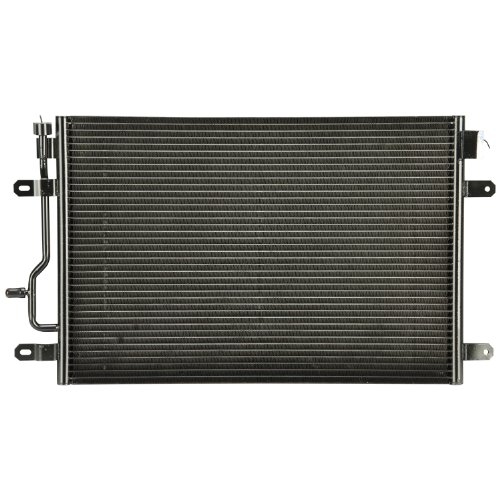 Spectra Premium 7-3160 A/C Condenser for Audi (Audi A/c Accumulator)