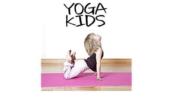 Yoga Kids de NMR Digital en Amazon Music - Amazon.es
