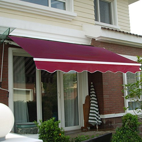 Top 10 Best Awnings For Deck Best Of 2018 Reviews No