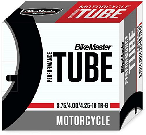 Bikemaster Motorcycle Tube 325/350-19 TR6 3.25