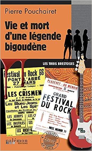 Amazon.fr - Vie et mort d'une légende bigoudène - Pouchairet, Pierre -  LivresAmazon