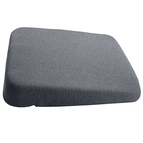 McCarty's Sacro-Ease Ergo Wedge Seat Support Cushion