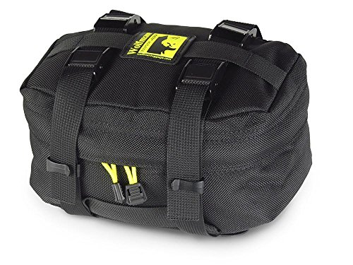 Wolfman Luggage S0103-2018 Enduro Tool Kit