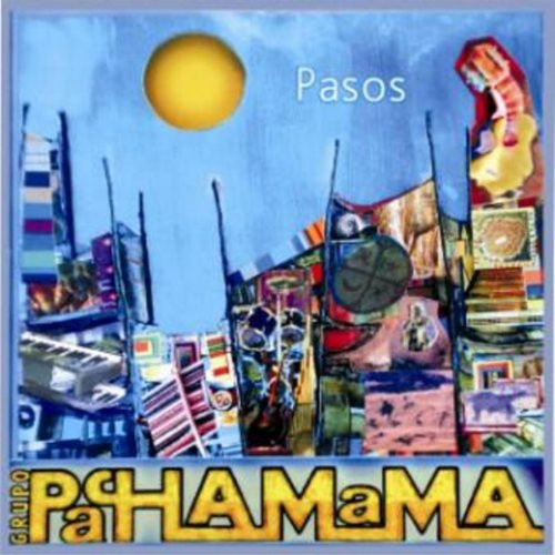 que nos paso pachamama from the album pasos january 24 2012 be the