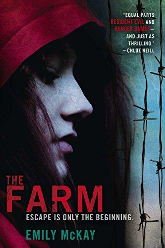 The Farm (A Farm Novel) -