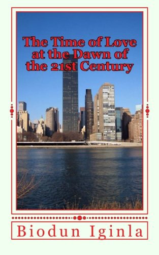 Download The Time of Love at the Dawn of the 21st Century pdf