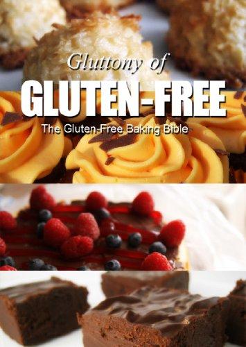 gluten free baking for dummies - 6