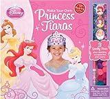 Make Your Own Princess Tiaras (Disney Princess)