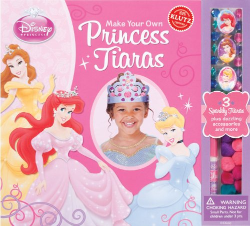 Own Princess Tiara - 7