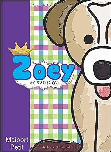 Zoey in spanish
