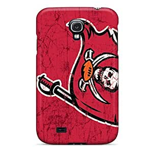 GAwilliam Osb3619Sfmm Case For Galaxy S4 With Nice Tampa Bay Buccaneers Appearance