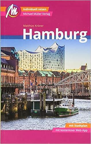 Hamburg MM-City Reiseführer