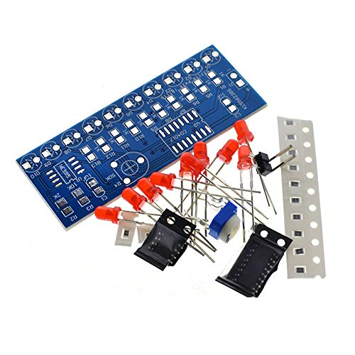 Amazon com: Anmbest Smart Electronics Kits Strobe NE555+
