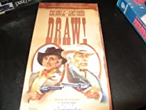Draw! [VHS]  Directed by Steven Hillard Stern