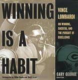 Winning Is A Habit, G. George, 0062702157