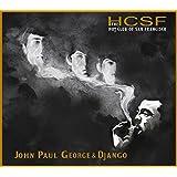 John, Paul, George & Django