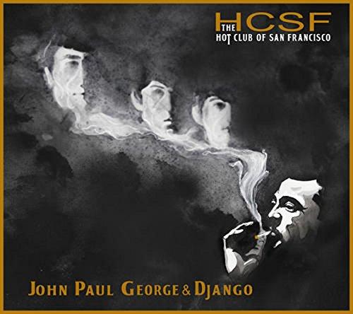 John, Paul, George & Django by Hot Club