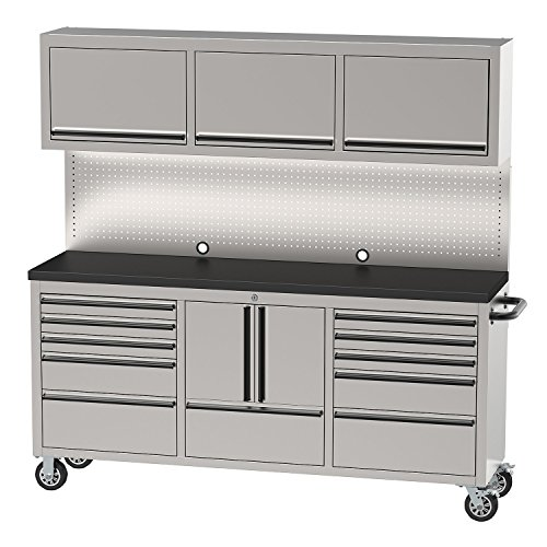 72 rolling tool cabinet - 1