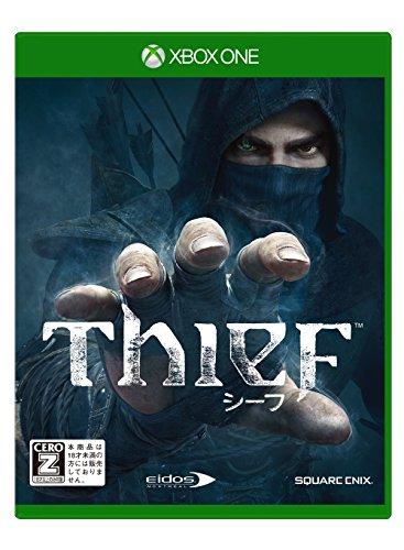 Thief (シーフ)の商品画像