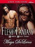 Flesh Fantasy [The Ambrose Heights Vampires 1] (Siren Publishing Allure)