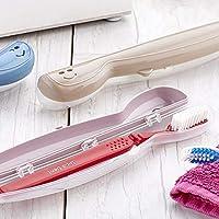 Lux Çanta İçi Hijyenik Seyahat Tipi Diş Fırçası Koyma Kutusu