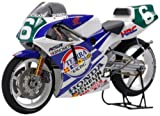 1990 Ajinomoto Honda NSR250 GP Racing Motorcycle 1/12 Tamiya (japan import)