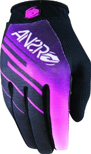 Rush Motorcycle Gloves - Answer Racing Men's JSC Rush Motorcycle Gloves