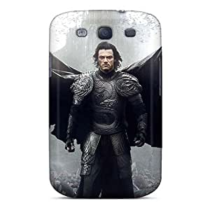 Bumper Cell-phone Hard Cover For Samsung Galaxy S3 With Unique Design Stylish Strange Magic Image KerryParsons