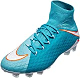 Nike Hypervenom Phatal III DF FG Women's Firm Ground Soccer Cleats