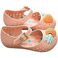 Berimaterry Sandalias Zapatos Bebe niña Verano Antideslizante Verano