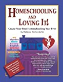 Homeschooling and Loving It!