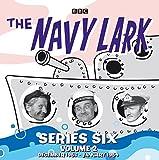 The Navy Lark Collection: Series 6, Volume 2