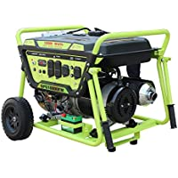 Green-Power America 10000W Gasoline Portable Generator