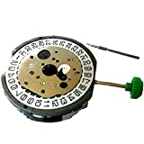 MIYOTA FS60 OOA 3 EYES. Chronograph Slanted Quartz Watch Movement