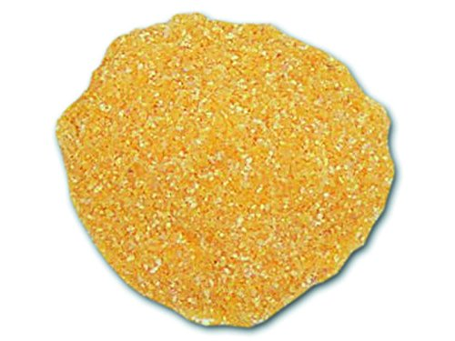 Granulated Corn Meal (Polenta) 25 lbs. by Bulk Foods Inc.