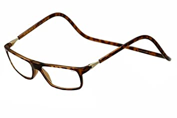 c82ba10ca1 Image Unavailable. Image not available for. Color  CliC Executive Reading  Glasses -- CliC Magnetic Readers ...