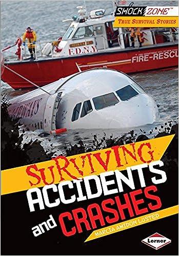 Amazon com: Surviving Accidents and Crashes (ShockZone