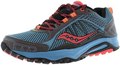 Saucony Grid Excursion Tr9 Running Women s Shoe