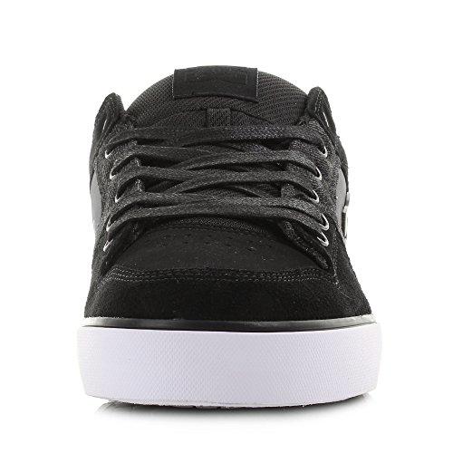 Sneaker Uomo Universe Pure Se Black DC wOxgRvTqx