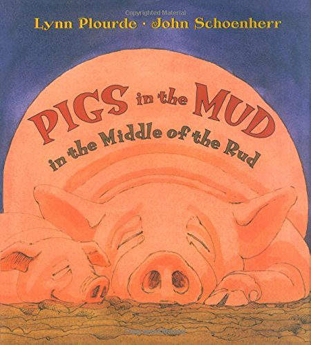 Download Pigs in the Mud in the Middle of the Rud PDF