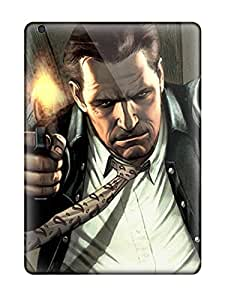 Faddish Phone Max Payne 3 Hoboken Blues Cases For Ipad Air / Perfect Cases Covers